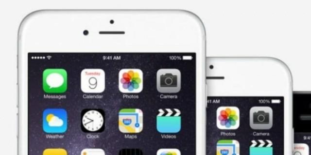 Προβλήματα σε συσκευές της Apple -