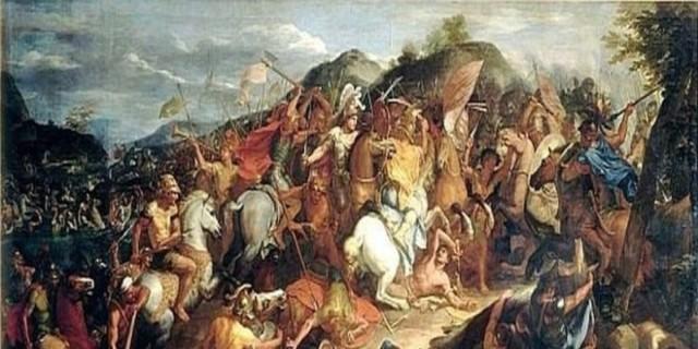 Το γιατρικό του Μεγάλου Αλεξάνδρου: Αυτό το βιταμινούχο έτρωγαν οι Αρχαίοι Έλληνες και δεν αρρώσταιναν