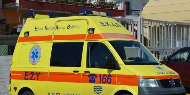 Σοκ στη Θεσσαλονίκη: Πνίγηκε 5χρονο παιδάκι στην παραλία