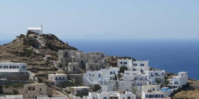Το ελληνικό νησί που βρίσκεται ανάμεσα στα 100 πιο εντυπωσιακά του κόσμου