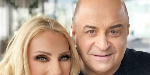 Ξέσπασε ο Μάρκος Σεφερλής - Άφωνη η Έλενα Τσαβαλιά