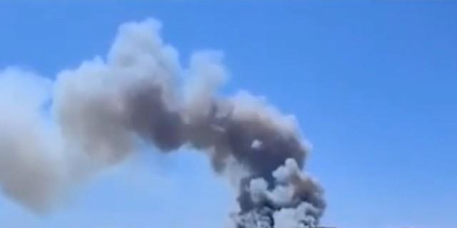 Φωτιά στο Λαύριο: Νέες εξελίξεις για το μέτωπο