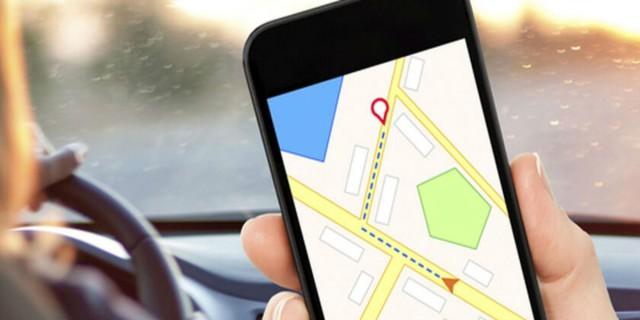 Αφήνετε το GPS στο κινητό σας ανοιχτό; Μην το ξανακάνετε ποτέ!