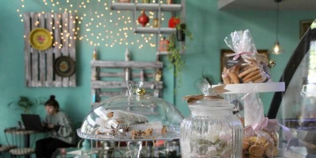 5 μαγαζιά για να απολαύσεις το καφεδάκι σου στον Κεραμεικό