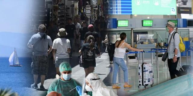 Κορωνοϊός: Σε κατάσταση συναγερμού το Μαξίμου - Έρχεται νέο lockdown;  Τα μέτρα που εξετάζονται και το «plan b»