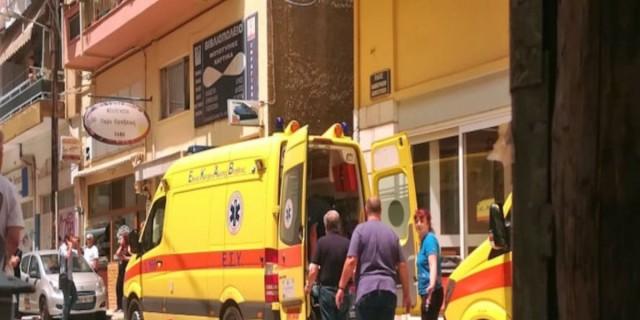 Σοκ στην Κοζάνη: Σε κρίσιμη κατάσταση δύο εφοριακοί