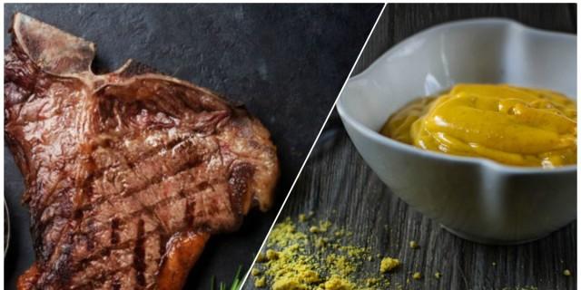 Τρώτε κρέας με μουστάρδα; Μην το ξανακάνετε ποτέ!