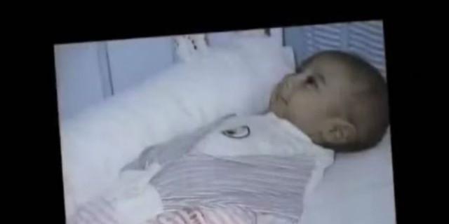 Μητέρα εγκαταλείπει το νεογέννητο μωρό της - Οι νοσοκόμες μόλις σήκωσαν την κουβερτούλα του