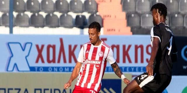 Super League 1, Play offs, ΟΦΗ-Ολυμπιακός 1-3: Μεγάλη νίκη