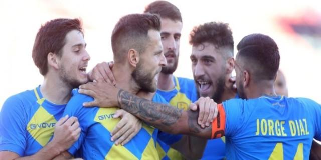 Super League 1: Μάγκικο «διπλό» ο Παναιτωλικός, αγωνία για Πανιώνιο και Ξάνθη