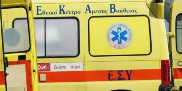 Πέθανε ο Πολυχρόνης Πολυχρονίδης