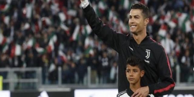 Μπελάδες για τον 10χρονο γιο του Κριστιάνο Ρονάλντο - Η αστυνομία ερευνά...