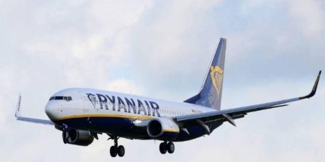 Ryanair: Απίθανη προσφορά - Στο εξωτερικό με 9,99 ευρώ
