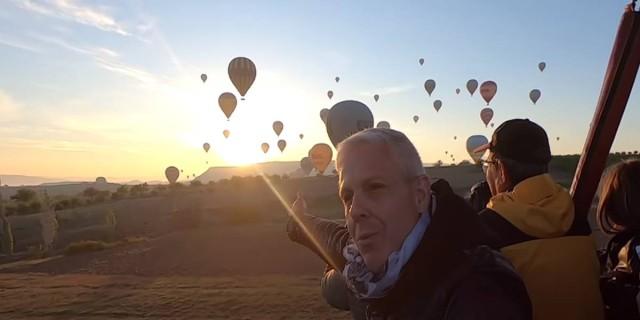 Εικόνες με τον Τάσο Δούση: Ποιο μαγευτικό επεισόδιο που σάρωσε σε τηλεθέαση στην πρώτη του προβολή μας