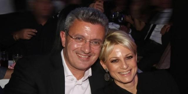 Νίκος Χατζηνικολάου: Έζησε την απόλυτη ευτυχία - Πρωί πρωί έσκασαν τα ευχάριστα