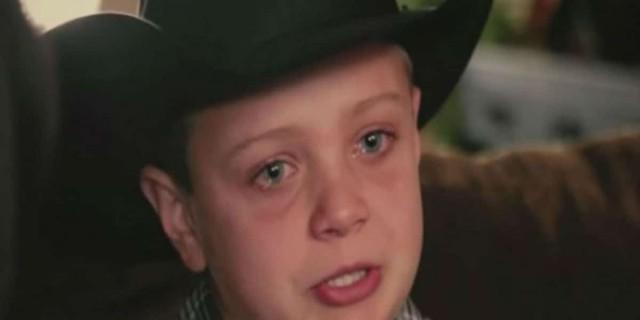 10χρονος χάνει τον μπαμπά του από καρκίνο - Λίγες μέρες μετά ξεσπάει σε κλάματα όταν βλέπει...