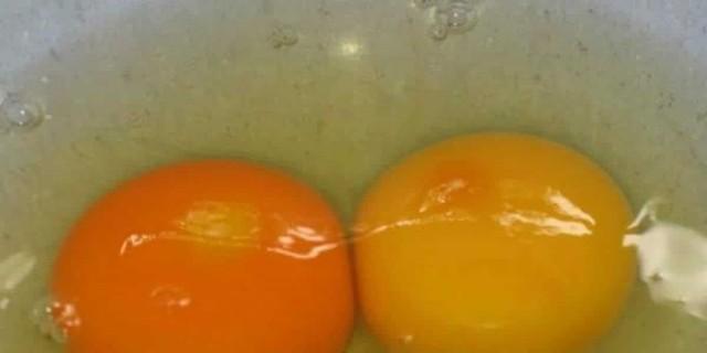 Κρόκος αυγού, ελαιόλαδο κι άλλες 4 τροφές που επιβάλλεται να τρώτε όσο μεγαλώνετε - Προσοχή