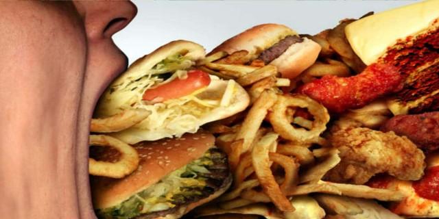 Κίνδυνος: 7 τροφές