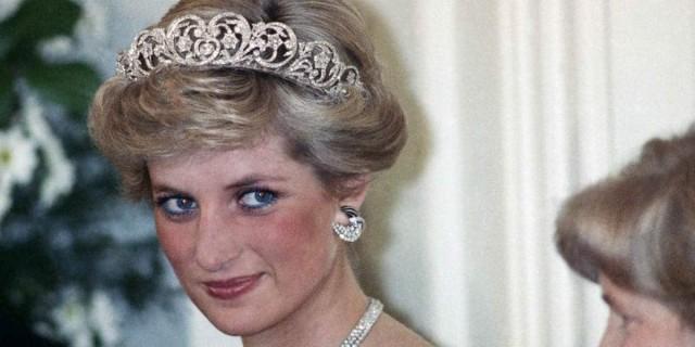 Καυτές αποκαλύψεις: Με αυτόν τον τραγουδιστή είχε πάει σε gay bar η πριγκίπισσα Νταϊάνα