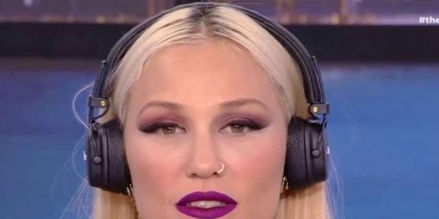 Όλγα 30 ετών:
