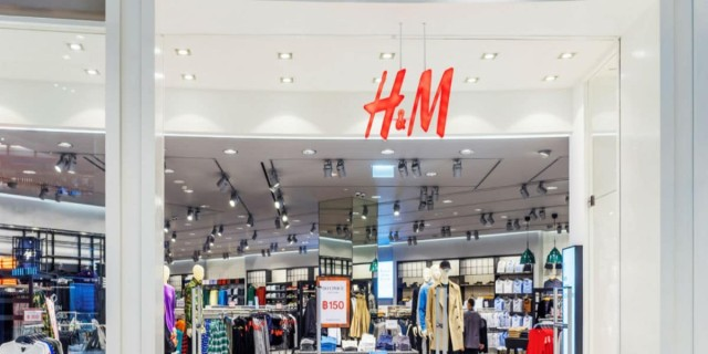 H&M: Βγαλμένη από παραμύθι η πιο άνετη φλοράλ φούστα του καλοκαιριού