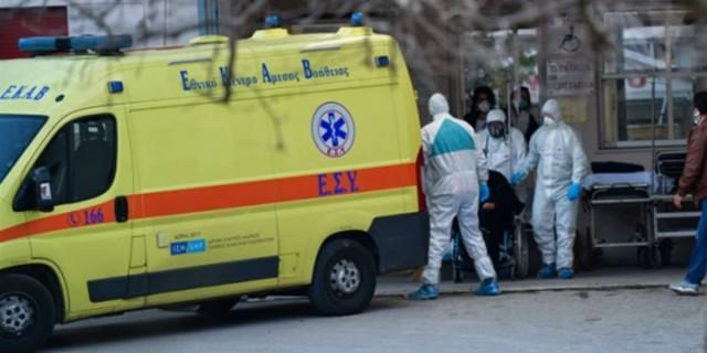 Κορωνοϊός: 153 νέα κρούσματα στην Ελλάδα
