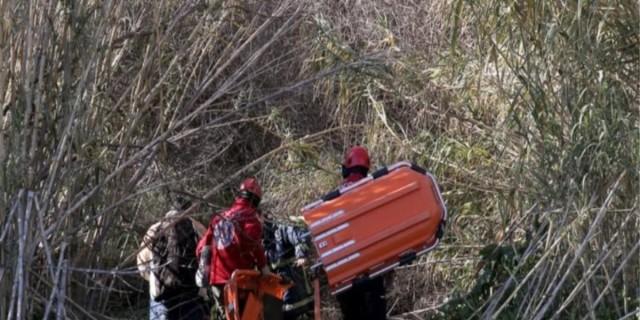 Σοκ: Νεκρός με τραγικό τρόπο βρέθηκε 86χρονος αγνοούμενος