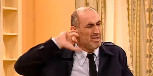 Θυμάστε τον «Αστυνόμο Μπάμπη» από το «Κωνσταντίνου και Ελένης»; Δεν φαντάζεστε τι στροφή έχει κάνει στην καριέρα του
