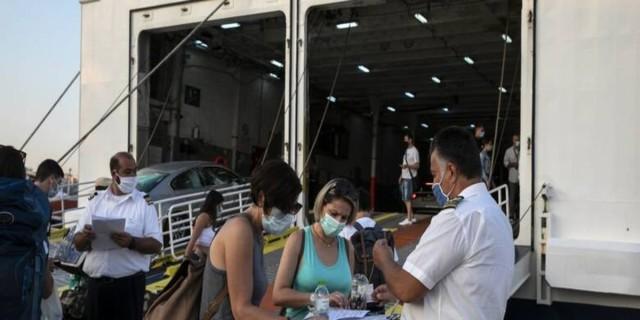 Κορωνοϊός: Τα νέα μέτρα για τον περιορισμό της πανδημίας
