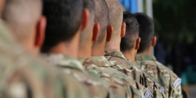 Συναγερμός στην Εθνική Φρουρά: Στρατιώτης βρέθηκε θετικός στον κορωνοϊό