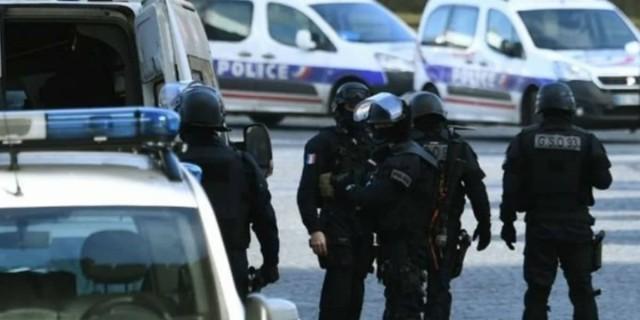 Συναγερμός στη Γαλλία: Πληροφορίες για ομηρεία σε τράπεζα