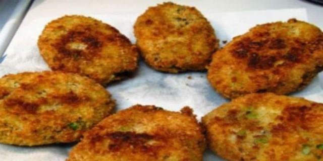 Λαχταριστοί πατατοκεφτέδες - Το απόλυτο πιάτο για όσους νηστεύουν