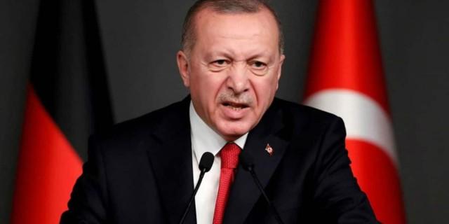 Νέες απειλές Ερντογάν: «Θα πληρώσετε βαρύ τίμημα αν...»