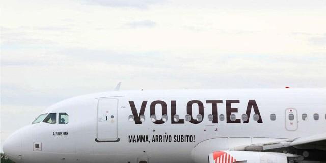 Προσφορά Volotea: Πτήσεις από 9,00€