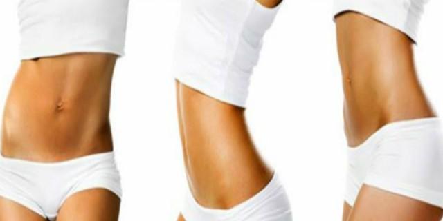 Το ρόφημα που καίει το λίπος στην κοιλιά καθώς κοιμάστε - Πιείτε το πριν τον ύπνο