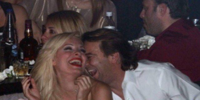 Ματέο Παντζόπουλος: Νέα επένδυση μεγατόνων μαζί με την Ελένη Μενεγάκη - Η είδηση που προκαλεί σεισμό στην showbiz