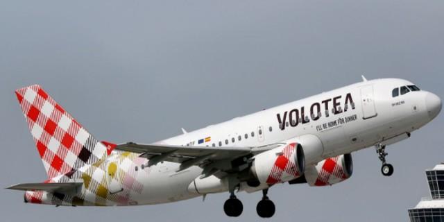 Έκτακτη είδηση για την Volotea