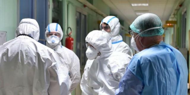 Κορωνοϊός: 218 νέα κρούσματα στην χώρα μας - 379 οι θάνατοι