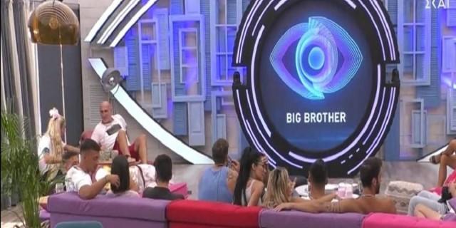 Big Brother: Αυτό είναι το πρώτο ζευγάρι - Η Σοφία τα έφτιαξε κρυφά με τον... - Έξαλλος ο Κεχαγιάς, ποιος του την