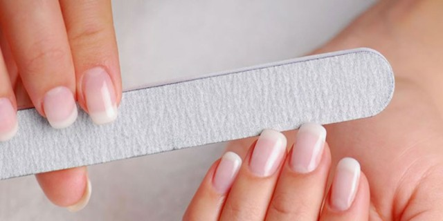Μήπως τόσο καιρό λιμάρεις λάθος τα νύχια σου;
