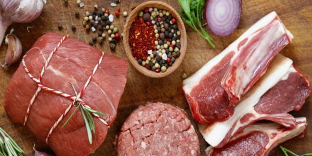 Αν κόψετε το κρέας και δείτε αυτό... Μην το φάτε!
