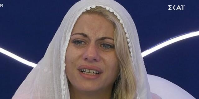 Big Brother: «Λύγισε» η Άννα-Μαρία - Η εξομολόγηση για... (Video)
