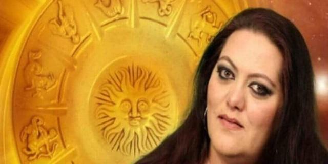 Ποια ζώδια θα έχουν σήμερα επιτυχία; Αστρολογικές προβλέψεις από την Άντα Λεούση