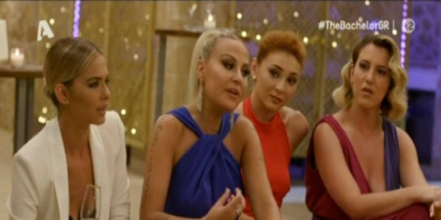 The Bachelor: Απίστευτο ξεκατίνιασμα ακόμη και μπροστά στον Βασιλάκο!