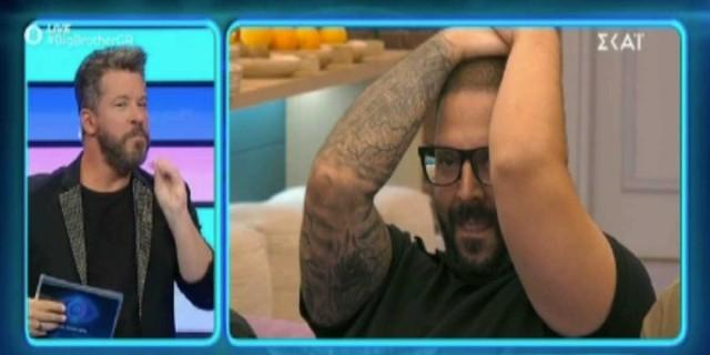 Big Brother: Πλάνταξαν στο κλάμα οι παίκτες - Τρομερή συγκίνηση στο live