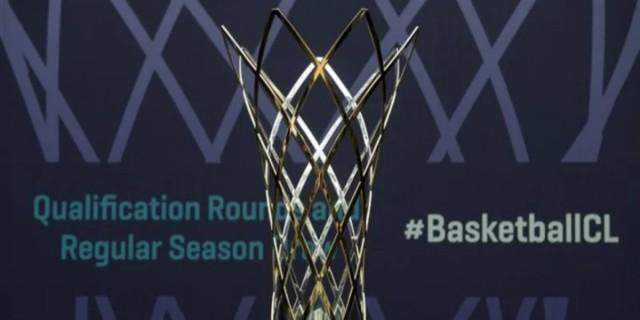 Ανατροπή για το BCL: Κανονικά στην Αθήνα το Final-8
