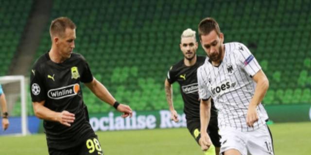 Champions League: Ώρα να γράψει ιστορία ο ΠΑΟΚ!