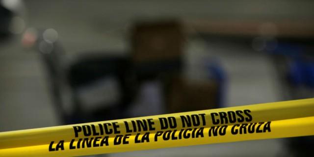 Σοκ: Δολοφονήθηκε 35χρονος δημοσιογράφος