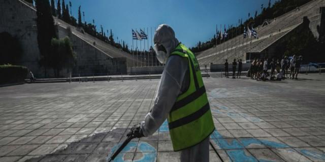 Κορωνοϊός: Στο επίκεντρο και πάλι η Αττική
