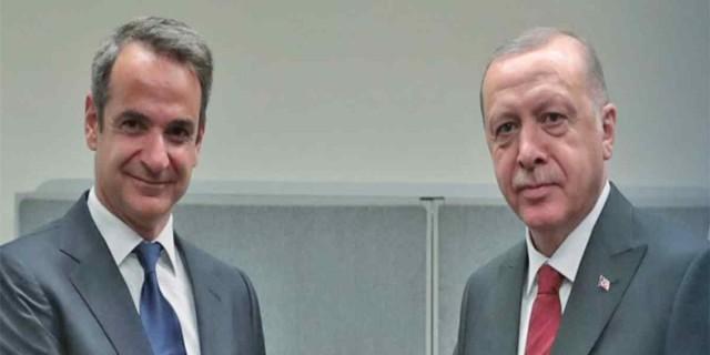 Συναγερμός στο Αιγαίο: Ξεκινούν οι διερευνητικές επαφές Ελλάδας-Τουρκίας